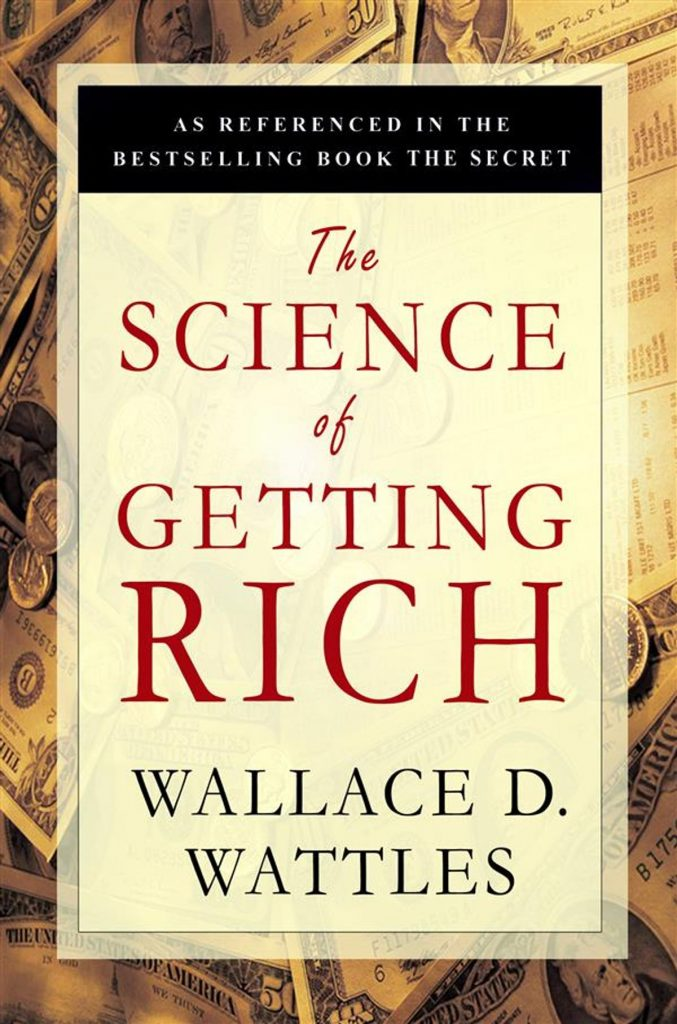 action stage of getting rich
