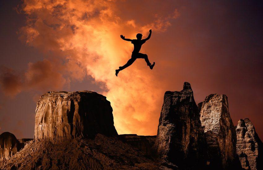 Overcoming Positive thinking deception